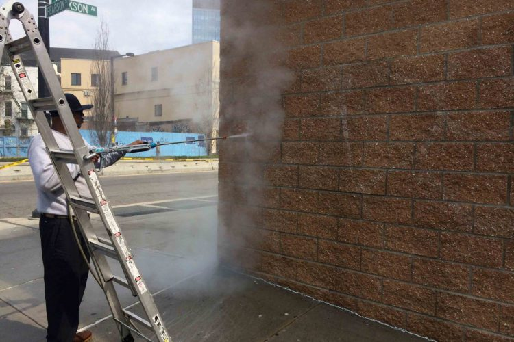Nyc S 1 Power Pressure Washing Company All Bright Services