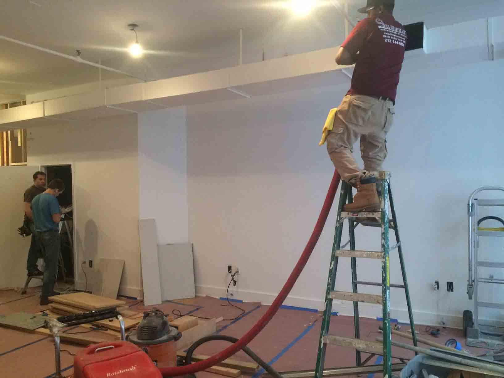 air duct cleaning all bright services