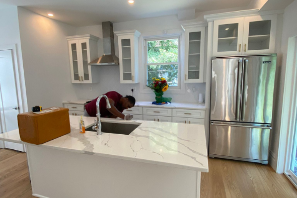 post construction cleaning service ny